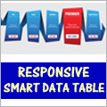 Smart Data Table Logo