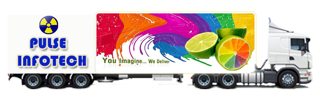 Pulse Infotech Movers and Message